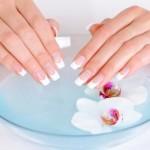Укрепляем ломкие ногти