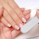 Пилочки для ногтей