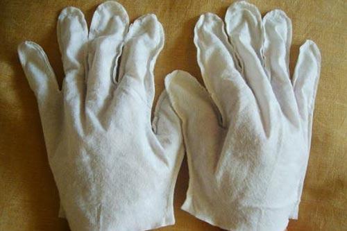 сохнет кожа рук