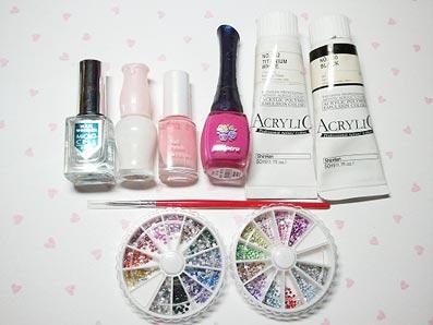 идеи для ногтей