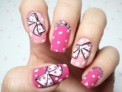 идея для ногтей