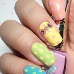 polka-dots-for-nails (12)