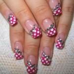 polka-dots-for-nails (19)