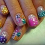 polka-dots-for-nails (23)