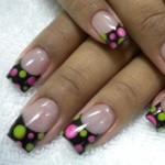 polka-dots-for-nails (25)