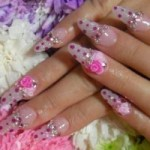 polka-dots-for-nails (30)