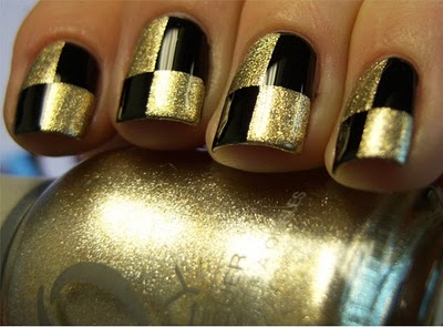 как сделать дизайн ногтей