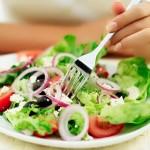 Правильное питание для роста ногтей