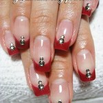 red_nautical_nail_artt (3)