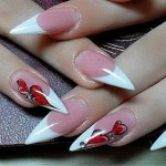 red_nautical_nail_artt (6)