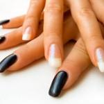 Быстрое восстановление ломких и тусклых ногтей