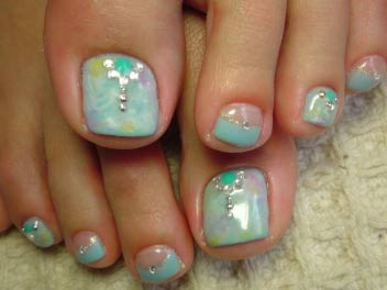 toes-designs-for-u