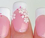 Украшения для ногтей: идеи использования