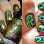 peacock-nails (6)