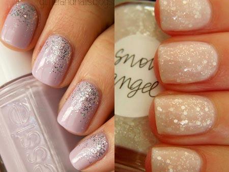 Изящные пальчики: как сделать красивую форму ногтей 50