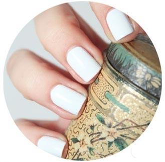 дизайн ногтей лаками