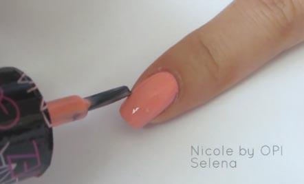 маримекко дизайн ногтей