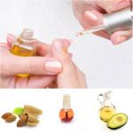 15 рецептов домашнего масла для кутикулы