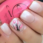 Роспись ногтей своими руками