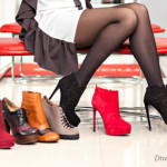 Как уберечь свои ножки от натирания