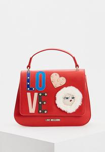 Сумка Love Moschino JC4267PP06KJ0