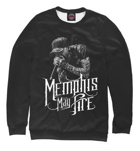 Свитшоты PrintBar Memphis May Fire